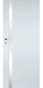 białe drzwi POL-SKONE