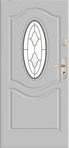 Drzwi wejściowe Gerda GSX