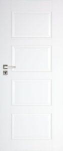 białe drzwi DRE Lexa