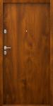 Drzwi Gerda COmfort 60 złoty dąb