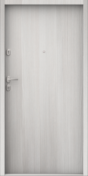 Nowe drzwi Gerda